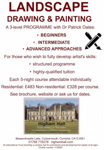 Painting & Drawing Programme Overview - Patrick Oates