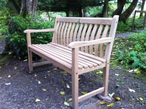 icon-garden bench from foh
