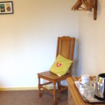 Bungalow Cottage redecoration Skiddaw oak chair corner IMG_3650